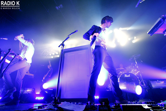 cut copy 8 by Radio K (KUOM) Minneapolis-St. Paul, MN on Flickr. Cut Copy