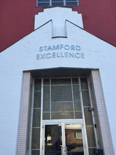 Stamford Excellence, 1 Schuyler Avenue, Stamford, CT 06902.