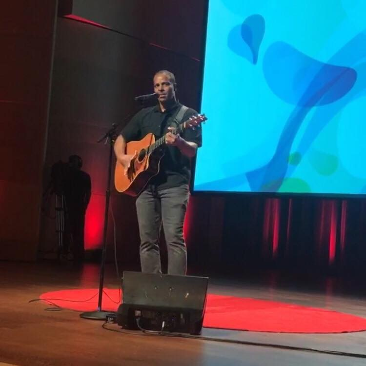 TedxPasadena Conference 2018 - TRANSFORM