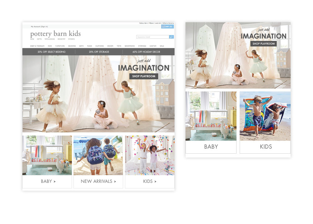 Content Homepage - Imaginative Play