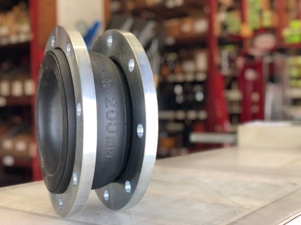 Expansion Joints & Check Valves - Proco Products, Inc