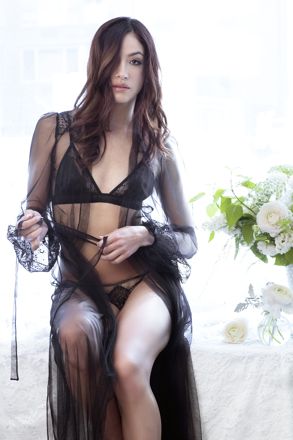 The Trousseau Collection: SS 16