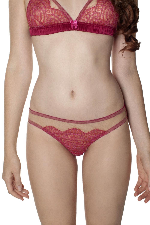 Giselle panty- $90