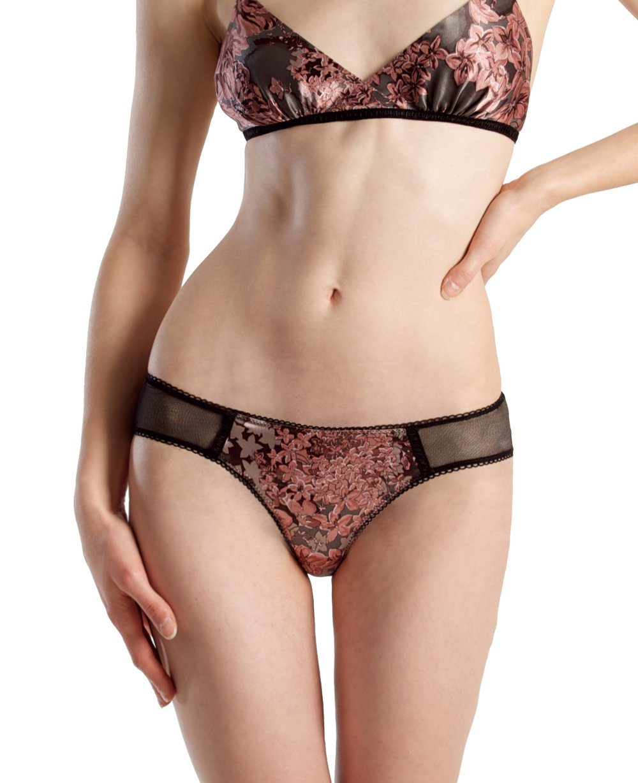 Pivoine panty - $60