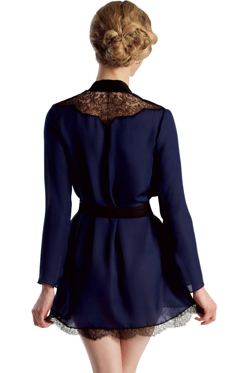 Iris robe - $330