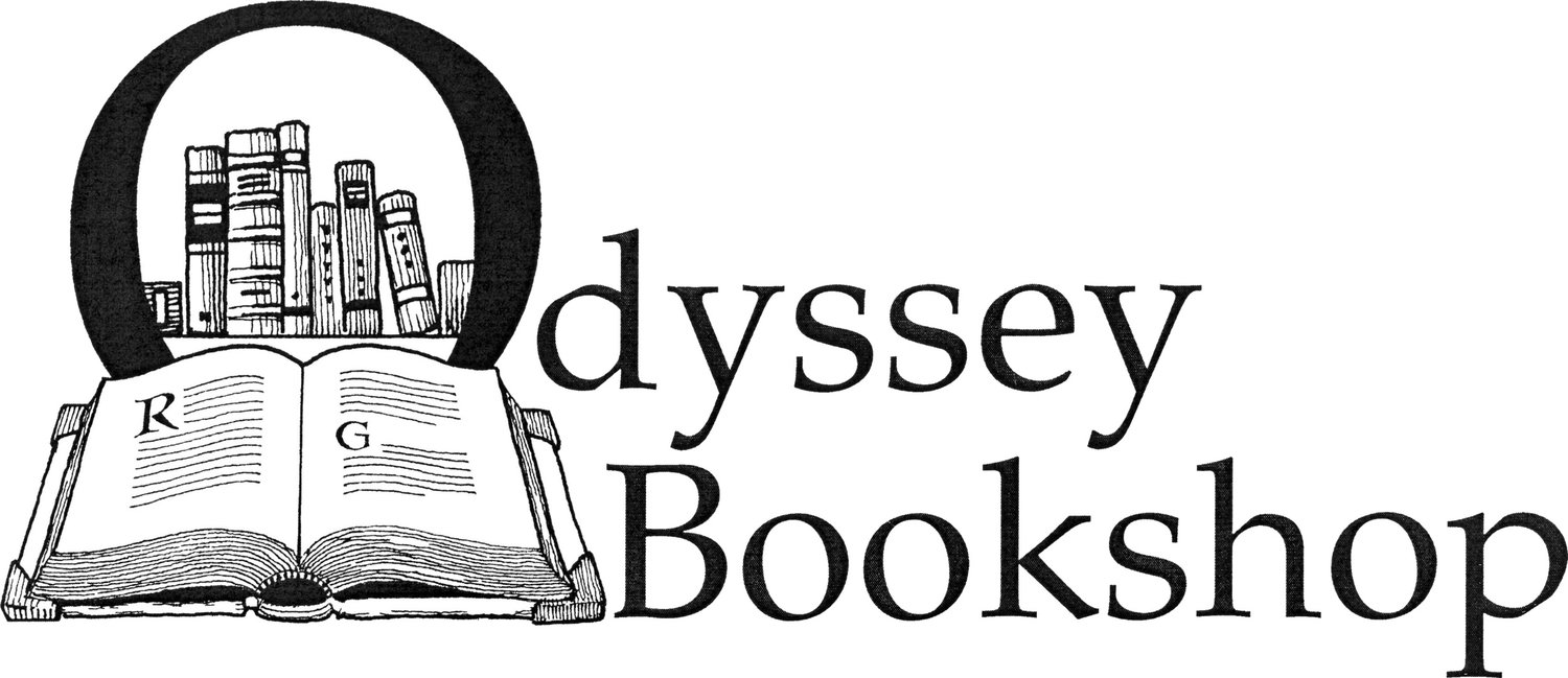 Previous Selections — Odyssey Bookshop -- First Editions Club