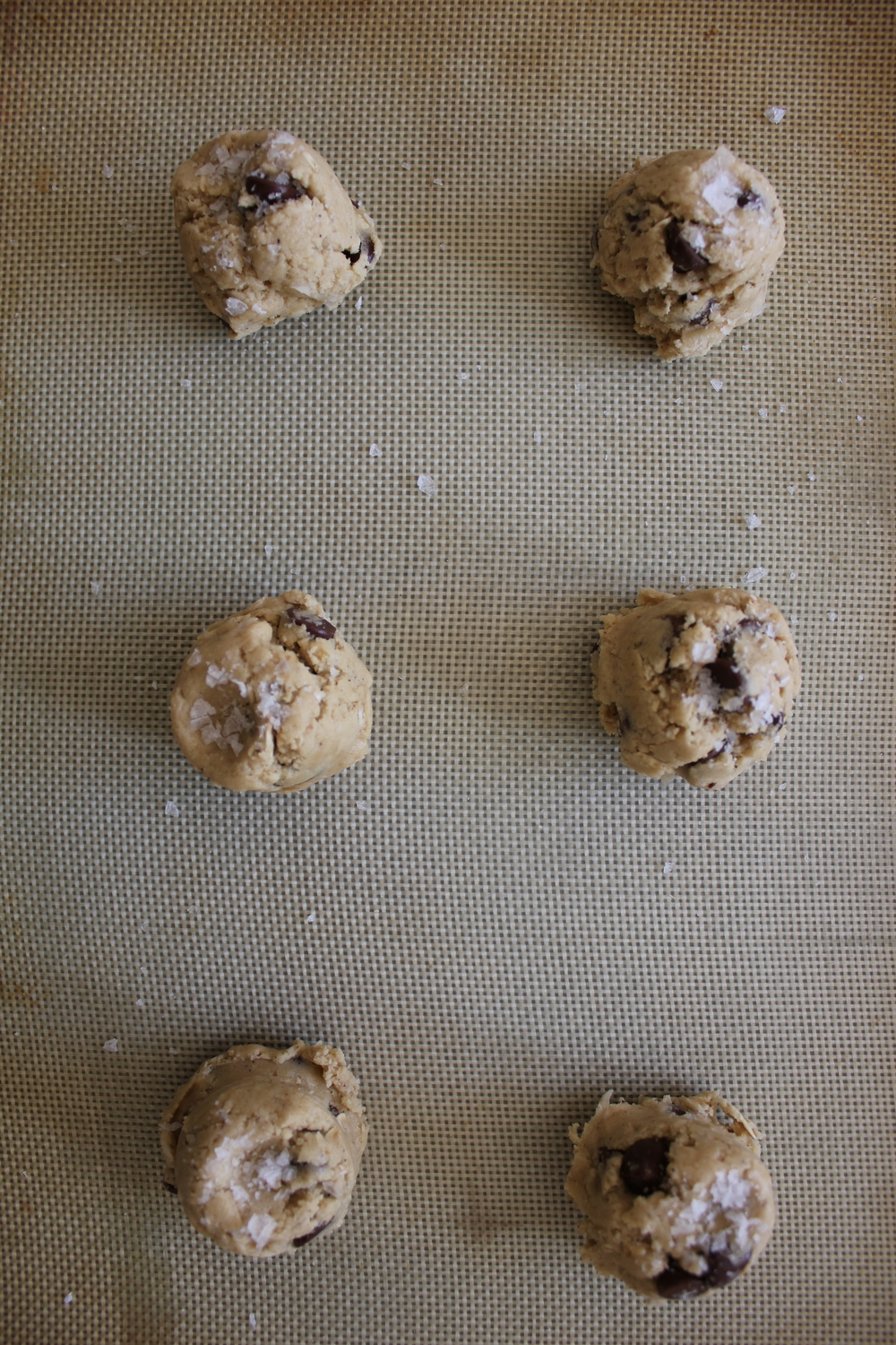 Baker S Square Chocolate Oatmeal Cookies