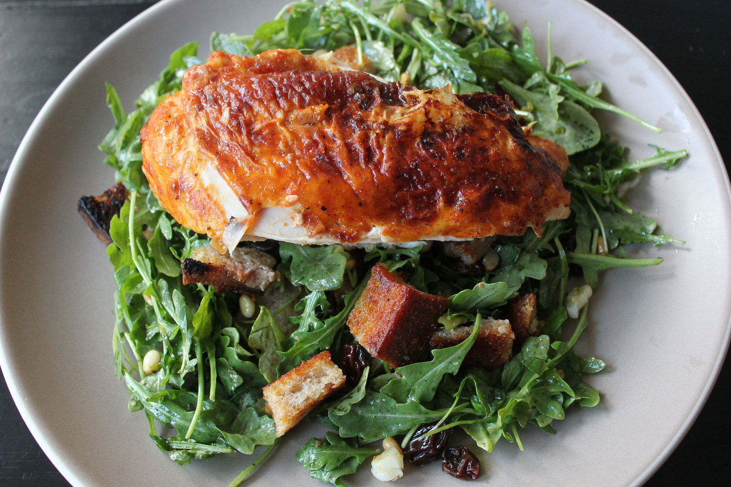 Grilled Striped Bass Recipes Barefoot Contessa the standard grill's million dollar chicken + zuni cafe