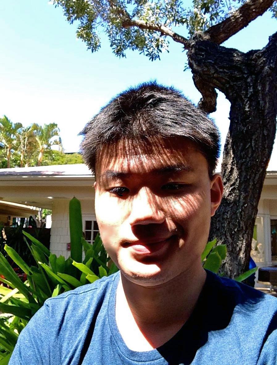 Jacky,MCN Fellow 2014 - 2015