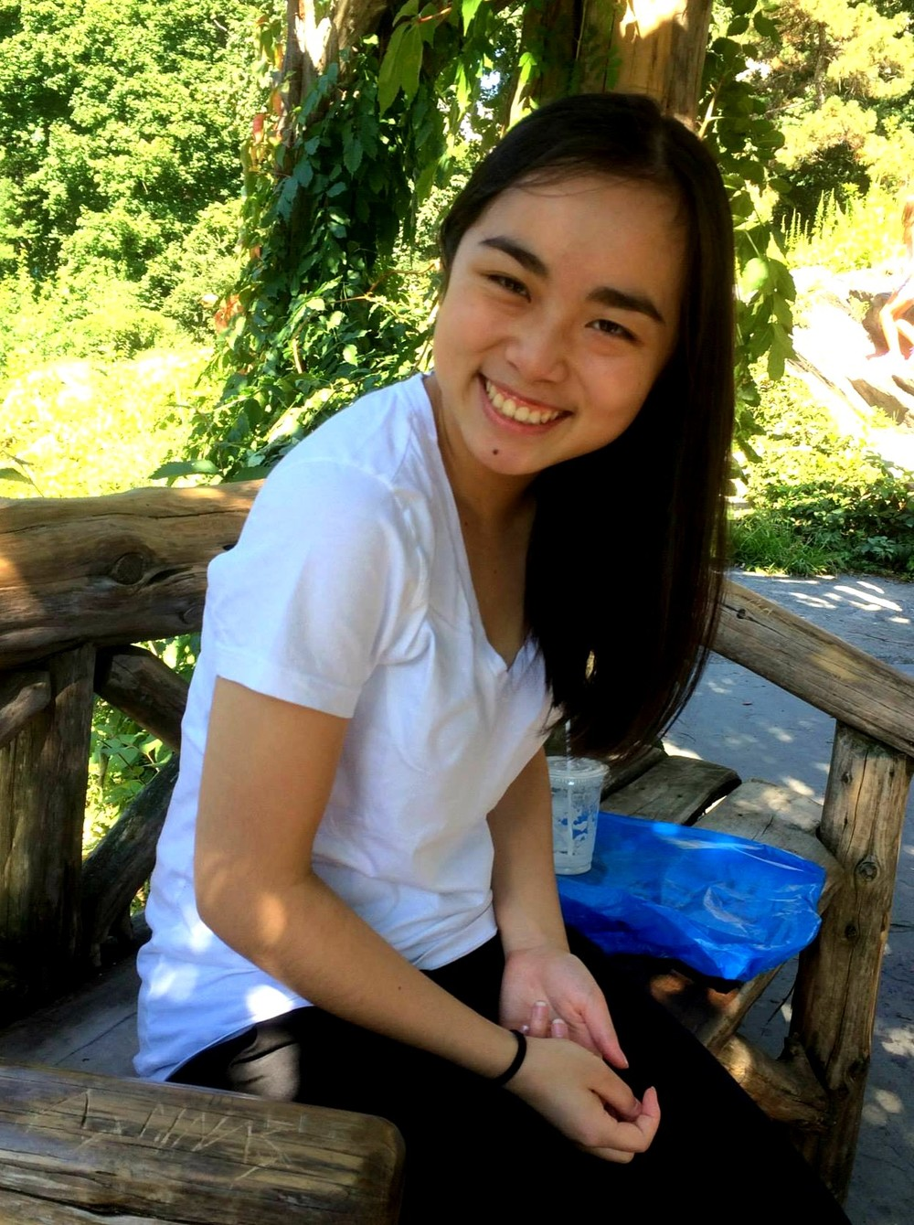 Willow Huang