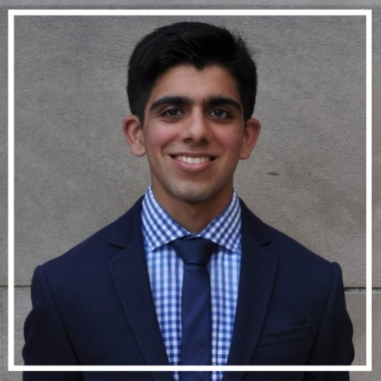 Wali Sabuhi - 2015-2016 MCN Fellow - Boston University, BA | USA