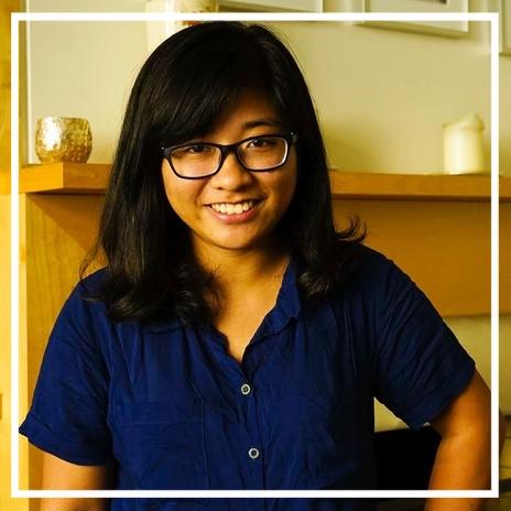 Nhi Tong - 2015-2016 MCN Fellow | St. John's University | Vietnam