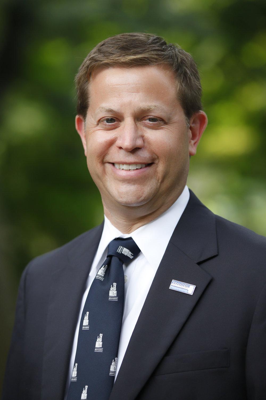 Dr. Andrew Flagel