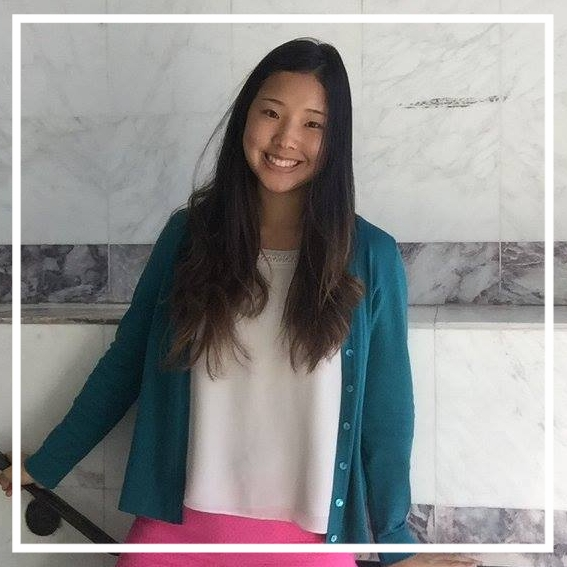 Eunice Kim - 2016 MCN Intern | The University of North Carolina at Chapel Hill