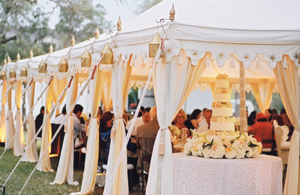 Photo: Luxe Event Decor