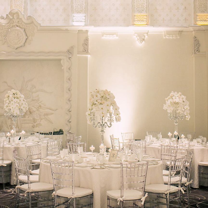 Photo: wedluxe.com