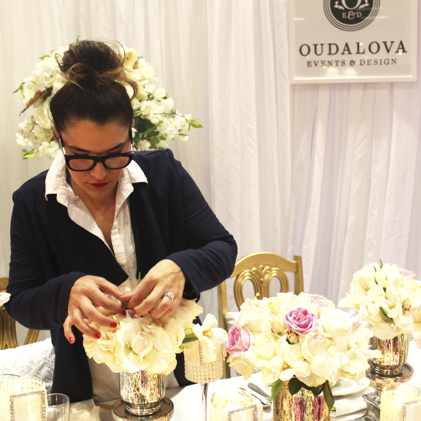 Photo: Oudalova Events and Design
