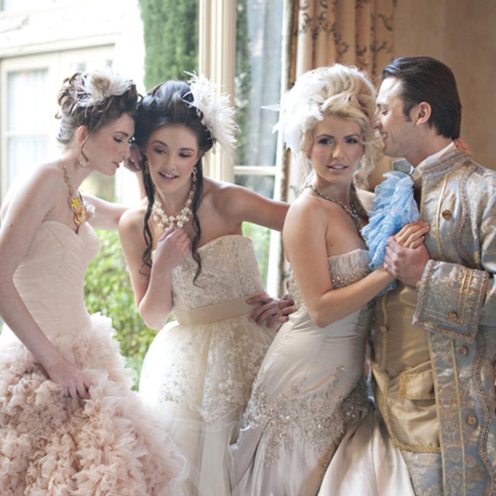 Photo: weddingchicks.com