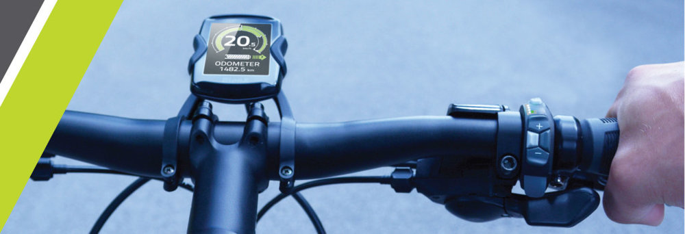 BionX Electric Bike Conversion Systems at Piccadilly Cycles in Ashland, Oregon