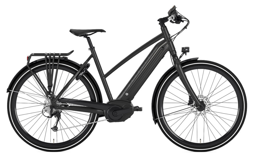 Gazelle CityZen T10 Speed