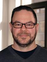 Bob Kirschner Head Mixer/Engineer