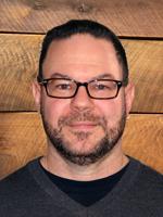 Bob Kirschner Head Mixer/ Engineer