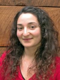 Alessandra Levy Producer
