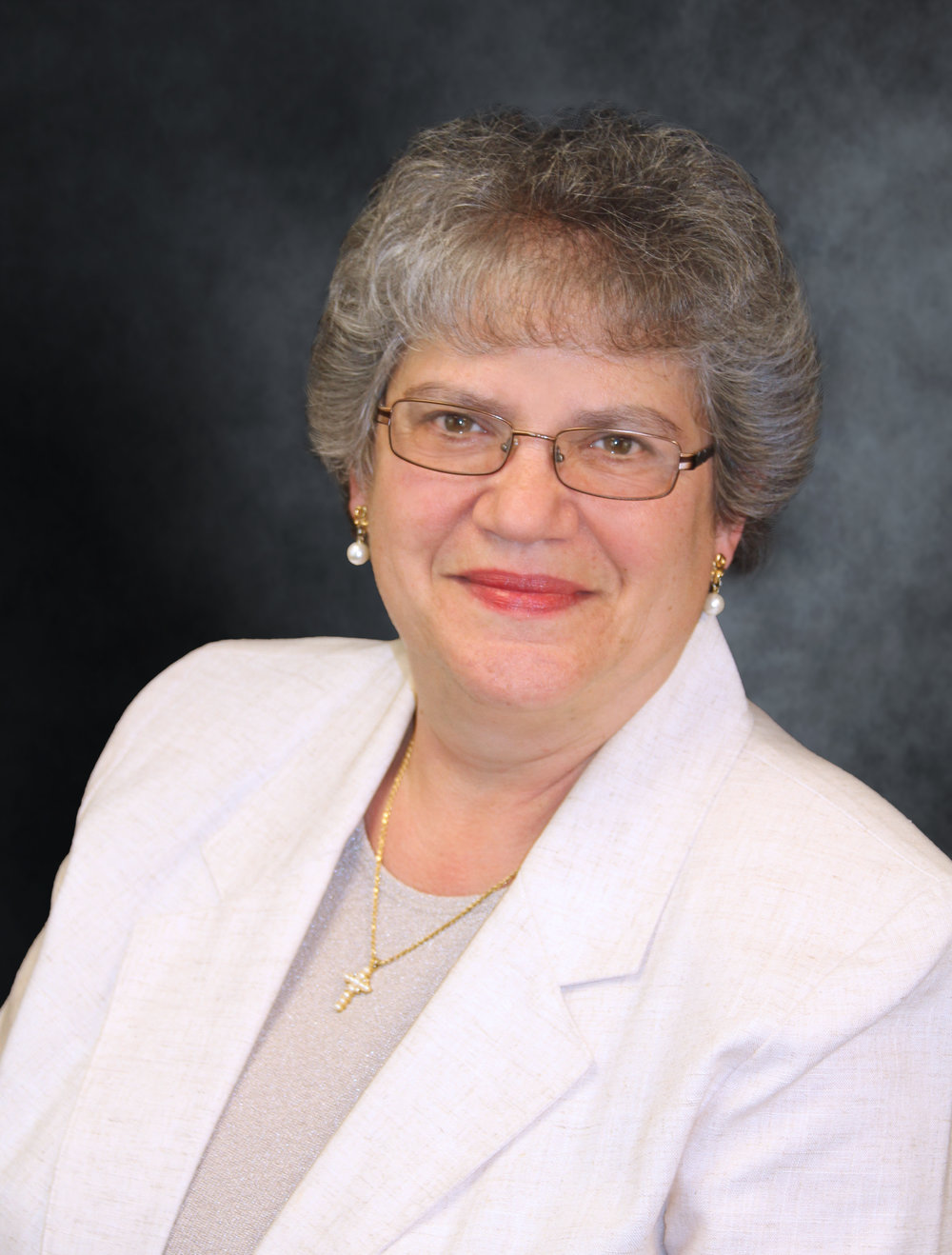 Elaine Lindia ,  Pastoral Associate