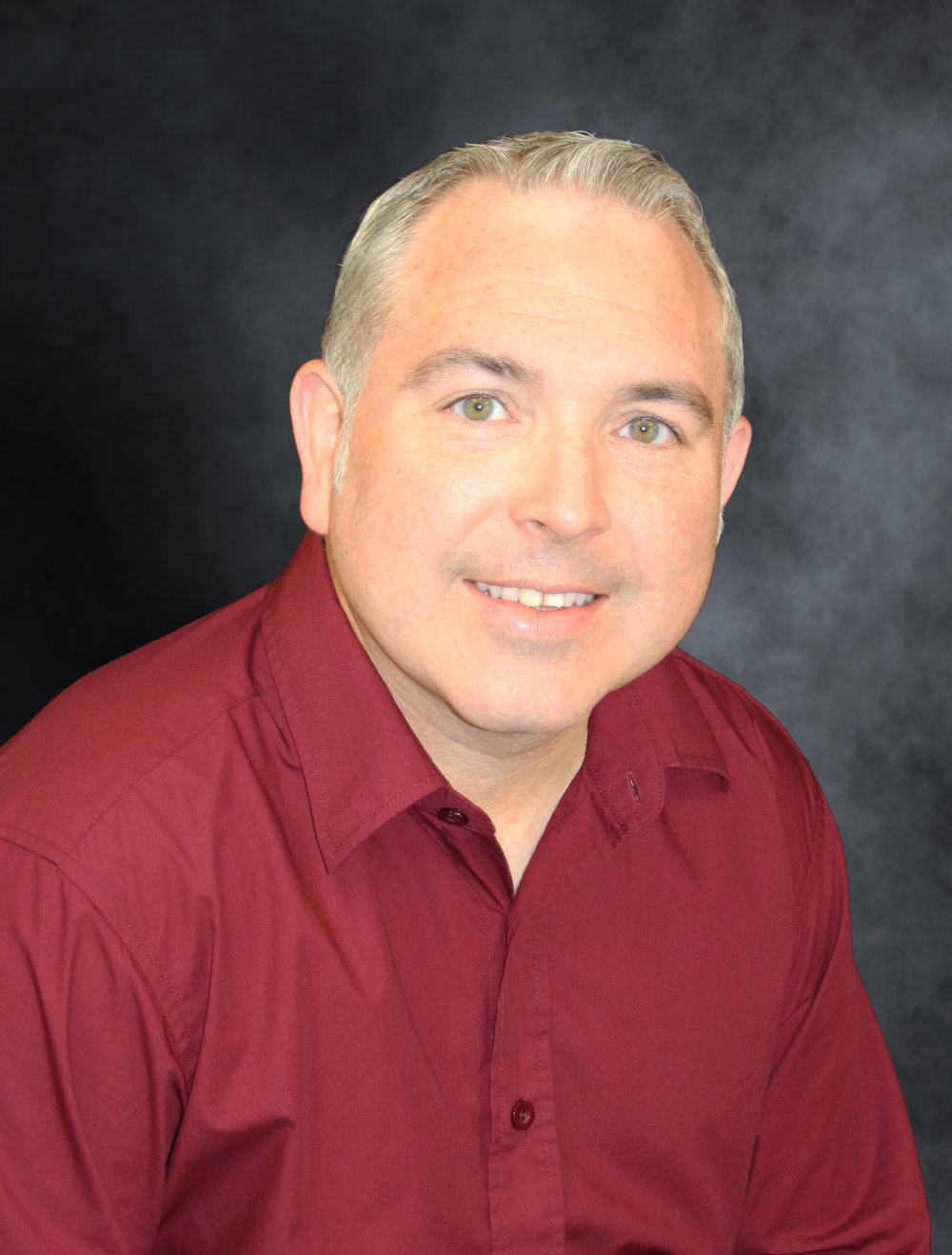 Daniel Hughes , Director of Catechesis