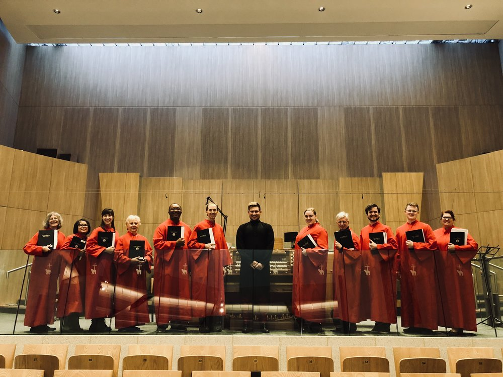 St. Benedict Choir