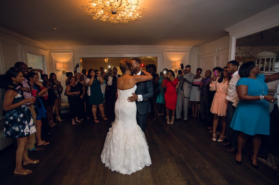 Andre & Joy | Victorious Events NYC | © Le Conteur Photographers