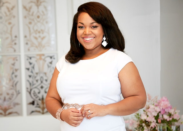 Victoria Lartey-Williams, Owner, Lead Event Planner & Designer