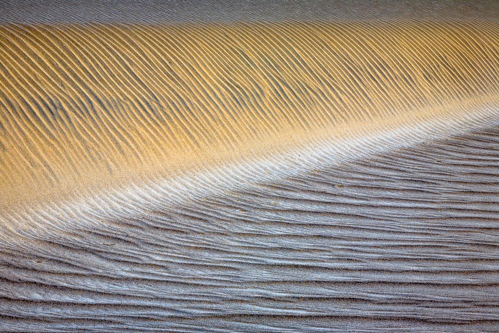 Dunes II (No Footprints)