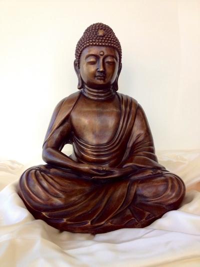 Japanese bronze Buddha.JPG