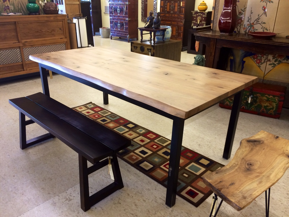 Japanese Dining room table