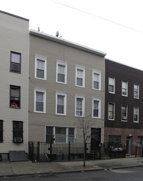 304 Troutman Street -