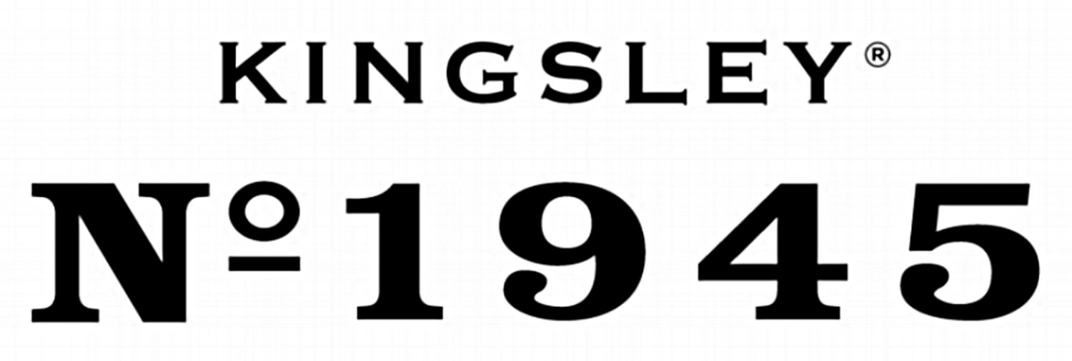 KINGSLEY  No.1945