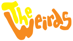 The Weirds