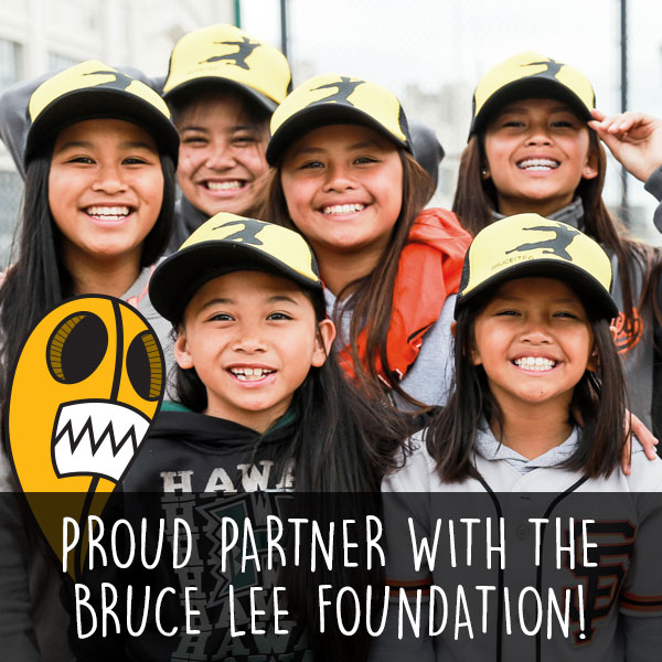 The Weirds Bruce Lee Foundation