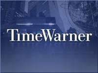 Custom cartoons created for Time Warner