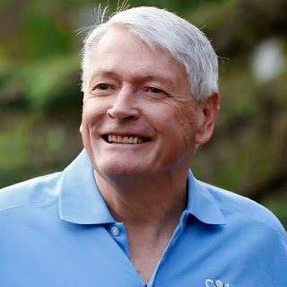 Time Warner CEO John Malone