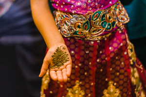 Anisha + Justin — Seattle Wedding Photographer: Stolen Glimpses