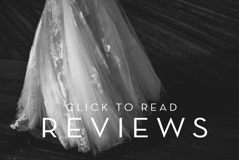 seattle wedding photographer reviews