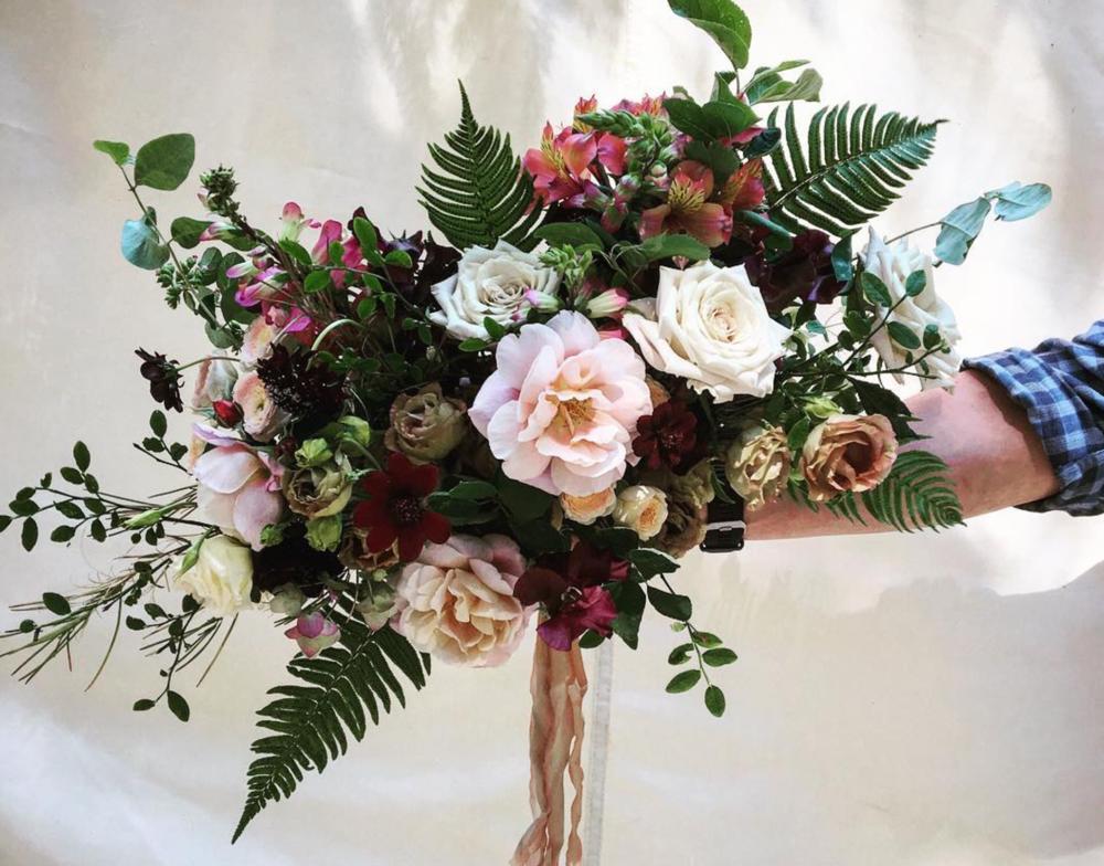 Leah Erickson Floral -
