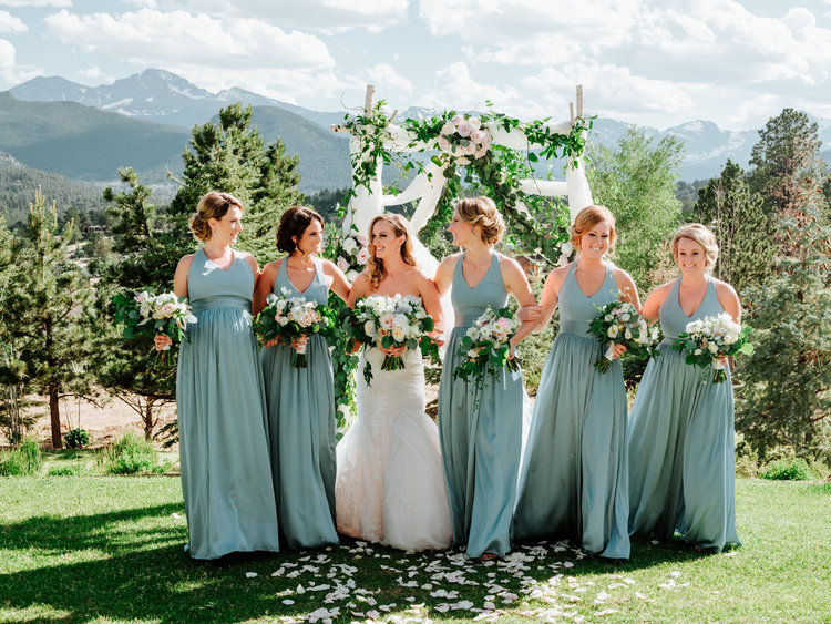 04d869fb6422 Bridesmaid Dress Inspiration — Seattle Wedding Photographer: Stolen ...