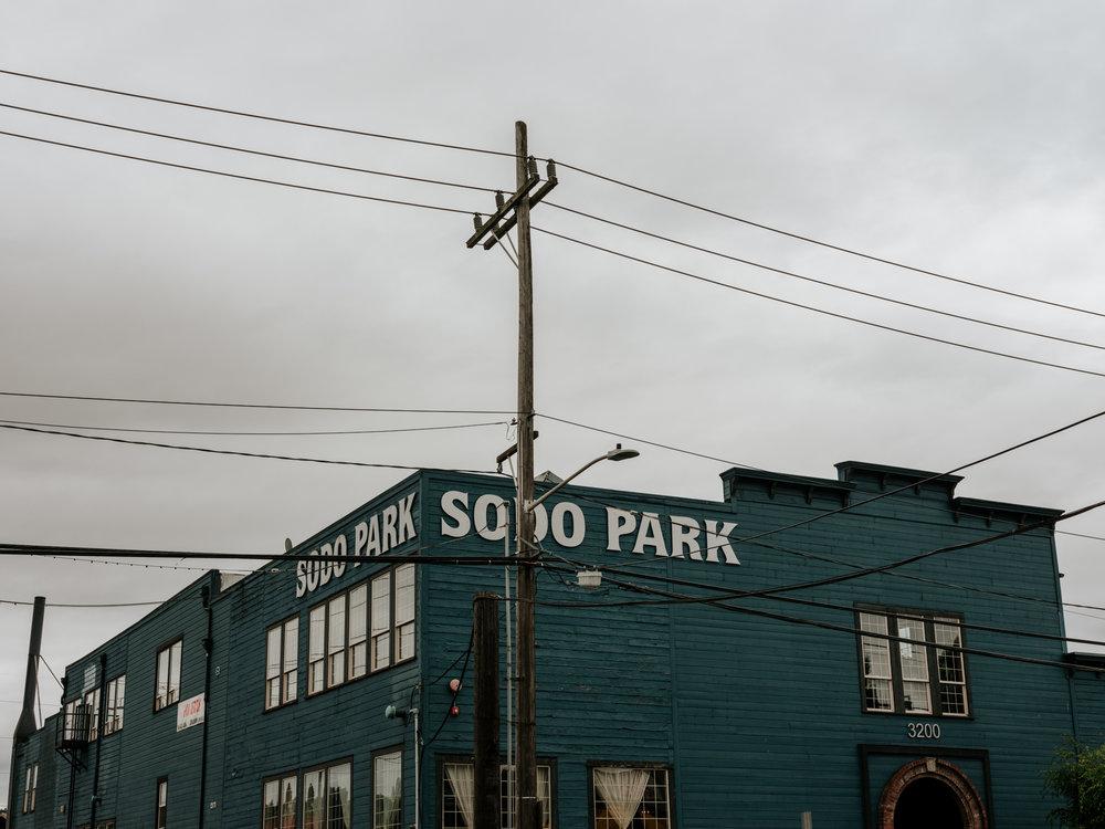 Stolen Glimpses Seattle Wedding Photographer Sodo Park Wedding 93.jpg