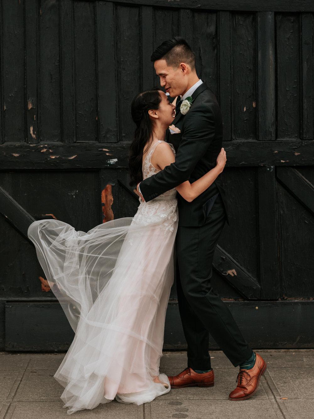 Stolen Glimpses Seattle Wedding Photographer Sodo Park Wedding 100.jpg