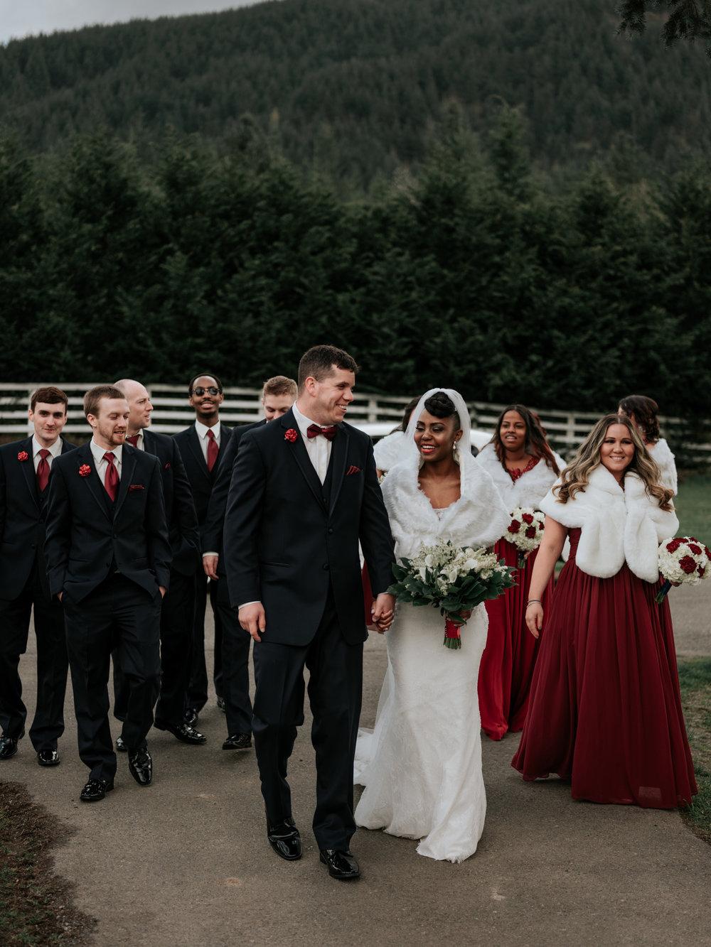 Stolen Glimpses Seattle Wedding Photographer at Rein Fire Ranch 42.jpg