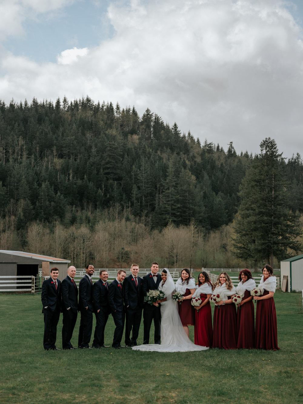 Stolen Glimpses Seattle Wedding Photographer at Rein Fire Ranch 43.jpg