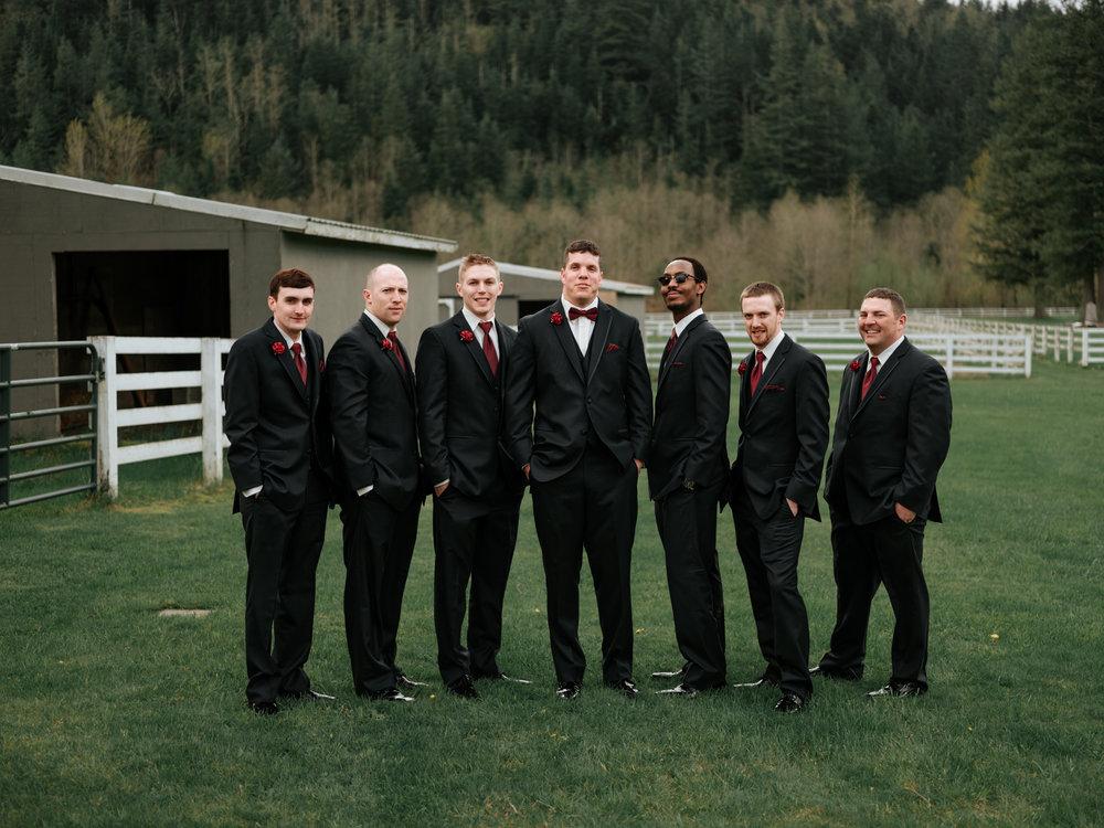 Stolen Glimpses Seattle Wedding Photographer at Rein Fire Ranch 44.jpg